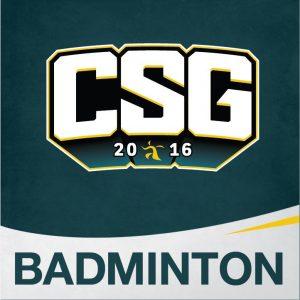 CSG_Badminton
