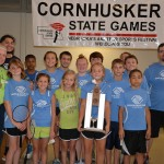CSG 2014 Participation Trophy Winner - Carter Lake Boys & Girls Club