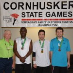 CSG 2014 Recreational Men Singles