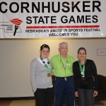 CSG 2014 Recreational Women Singles