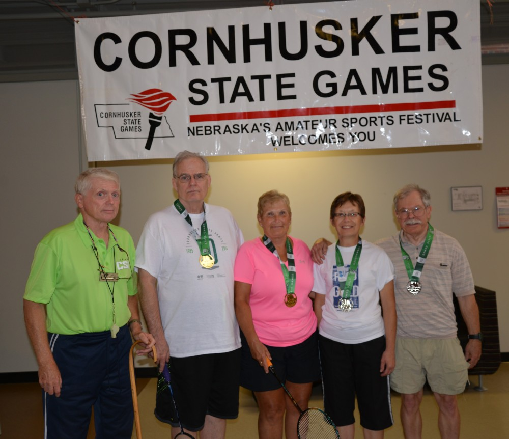 harned senior singles Cornhusker state games results singles senior: carolyn foster, st paul singles open: doubles senior: kaiguo chang, gretna, karen harned.