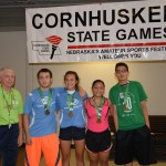 CSG 2014 High School Mixed Doubles