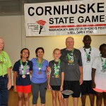 CSG 2014 Recreational Family Doubles