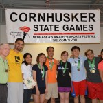 CSG 2014 Open Mixed Doubles