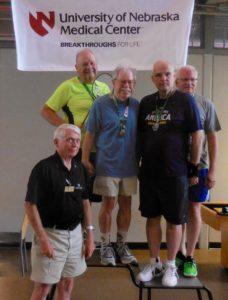 Club Play @ GENESIS Health Club | Omaha | Nebraska | United States